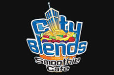 City Blends, Ltd.