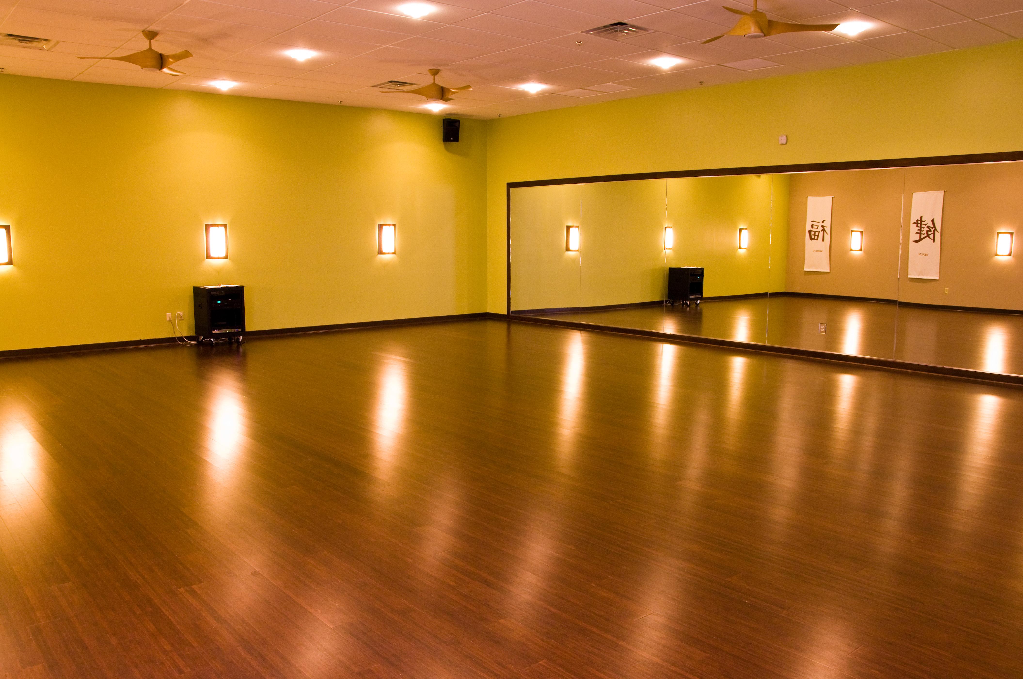 Fitness Flooring Ihrsa Club Business Exchange
