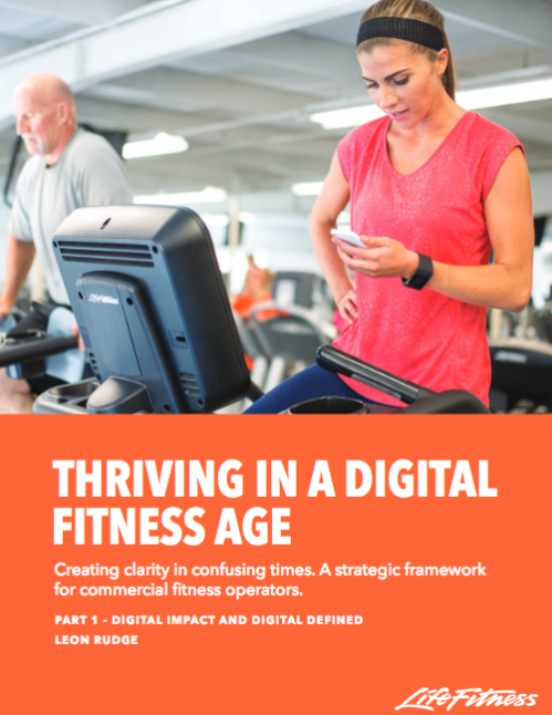 Thriving in a Digital Age - Part 1