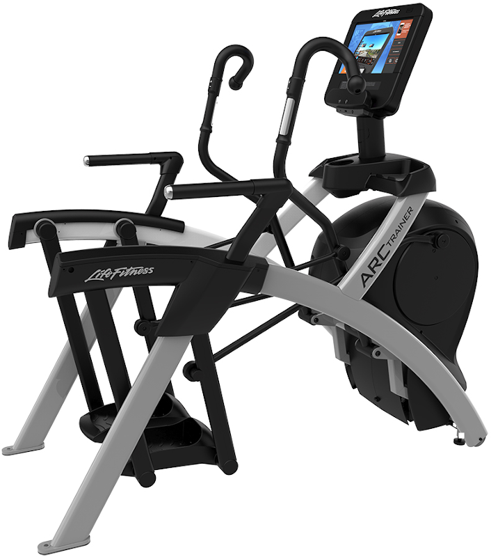 Life Fitness ARC  Trainer