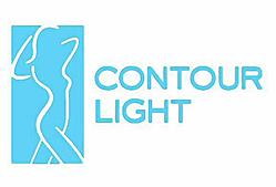 Contour Light LED, Light for Weight Loss