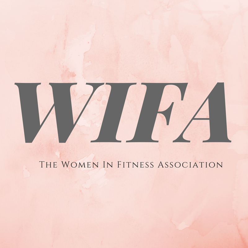 The Women in Fitness Association