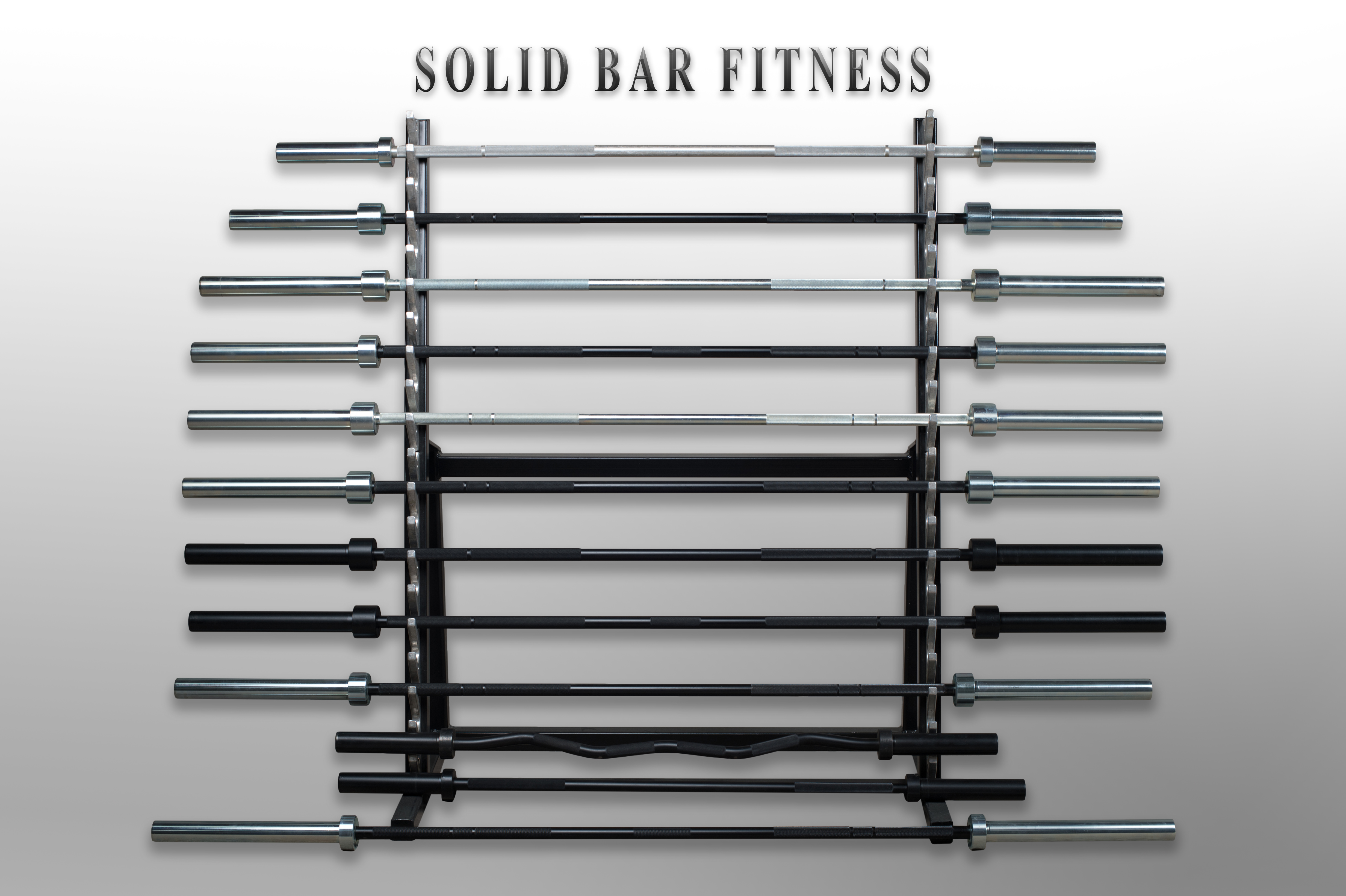 Solid Bar Fitness