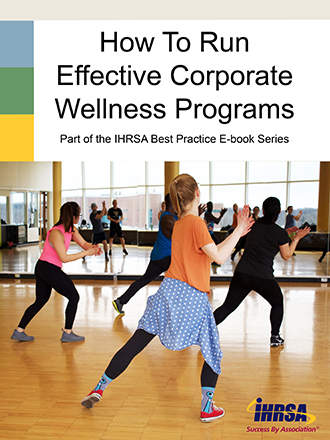 How to Run Effective Corporate Wellness...