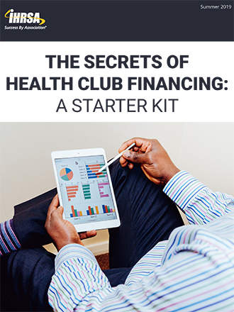 The Secrets of Health Club Financing: A...