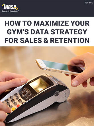 How to Maximize Your Gym's Data Strate...
