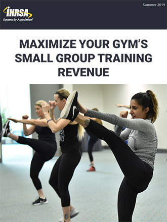 Maximize Your Gym's Small Group Training...