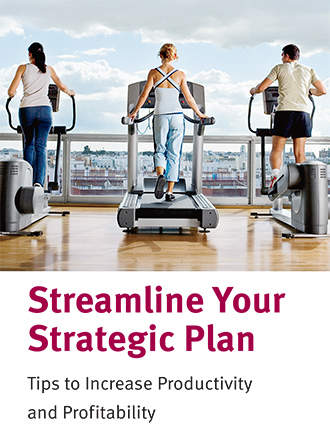 Streamline Your Strategic Plan