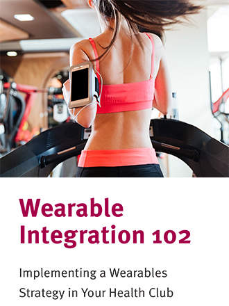 Wearable Integration 102