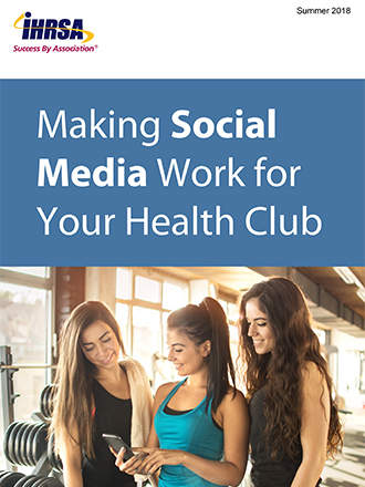 Making Social Media Work for Your Health...