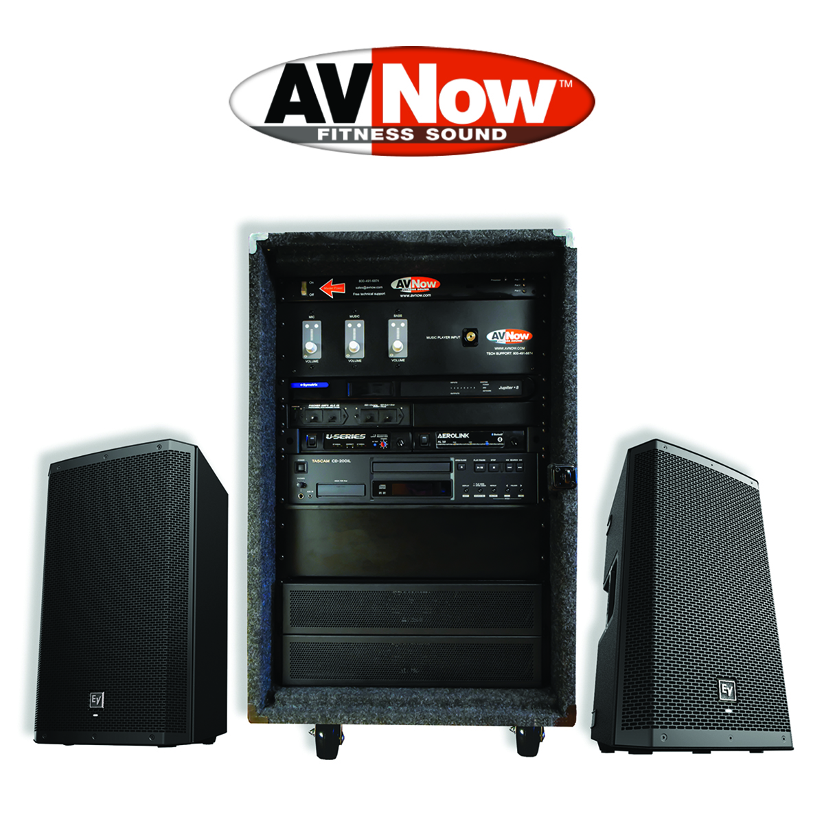Easy Buy Sound Systems