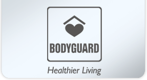 Bodyguard Fitness