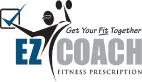 EZCOACH Fitness Prescription
