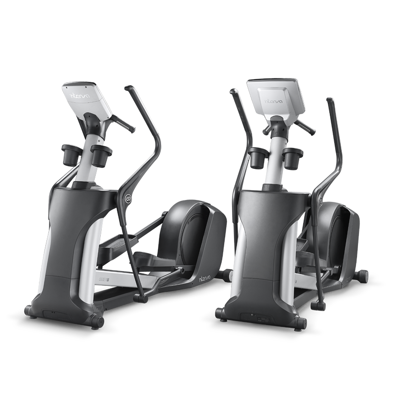 550 Series Elliptical Trainer
