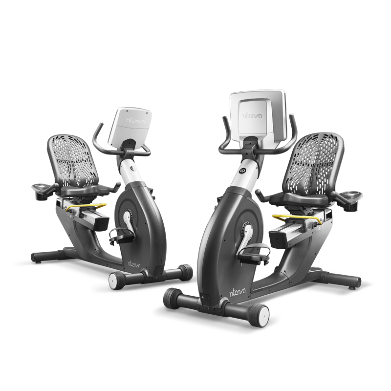 550 Series Recumbent Bike