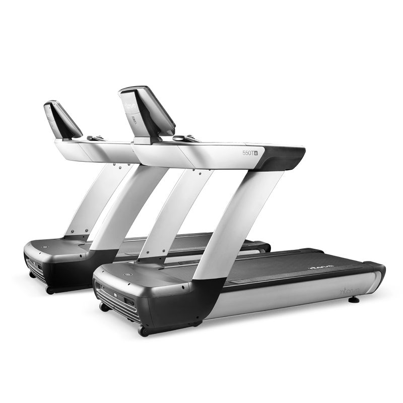 550 Series Treadmill