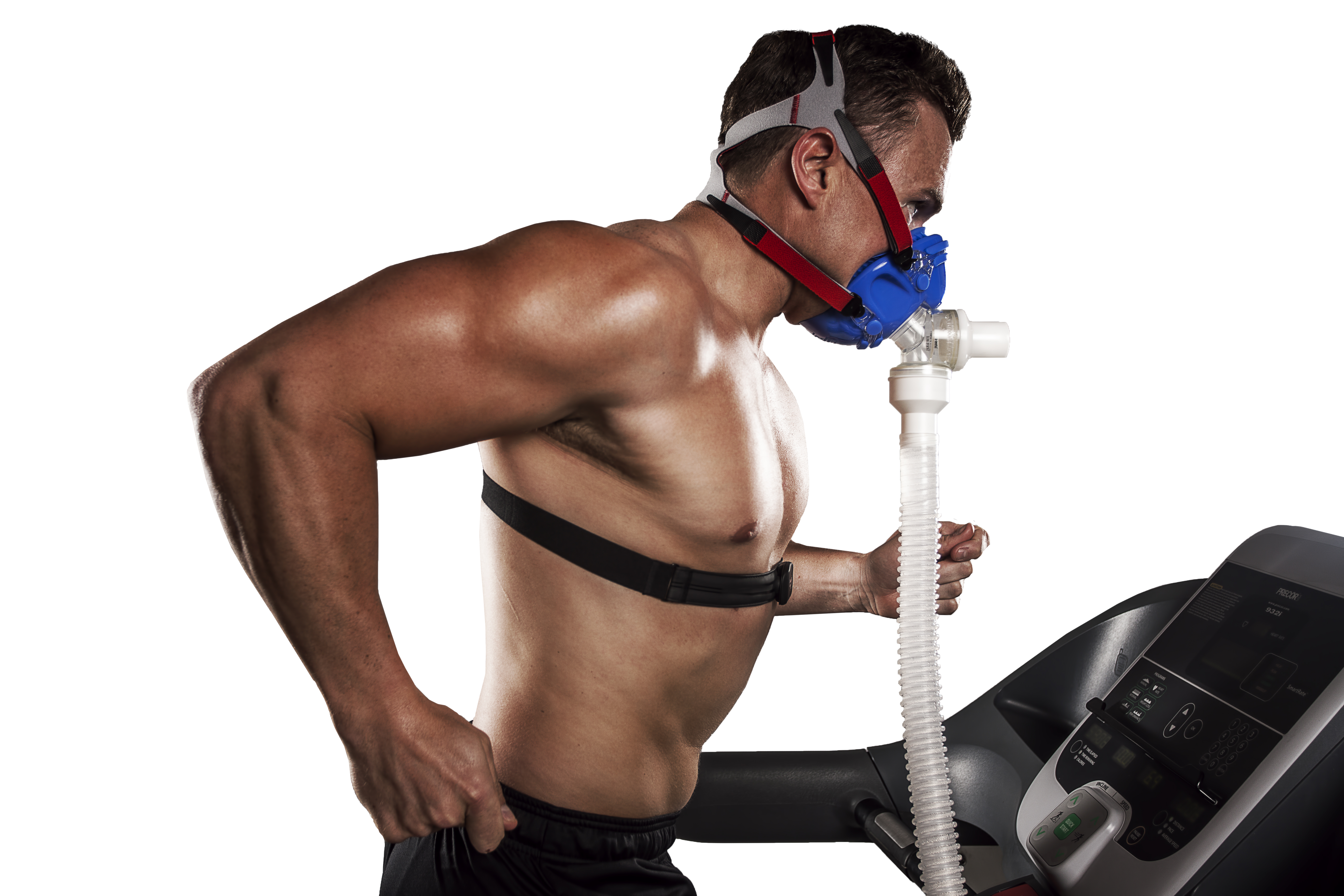 CardioCoach VO2 Max Analyzer