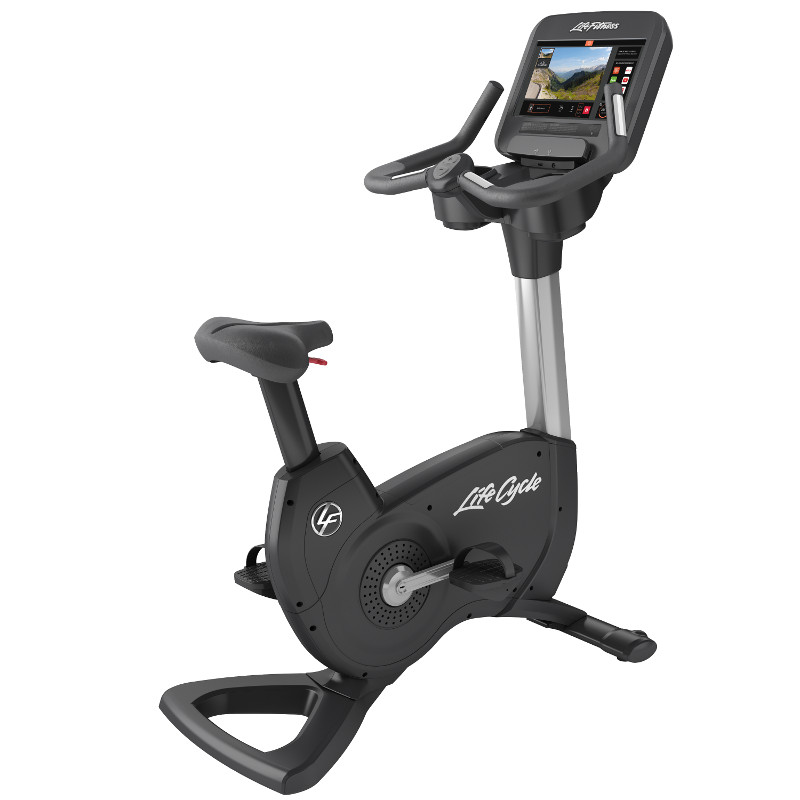 Lifecycle Upright Exercise Bikes