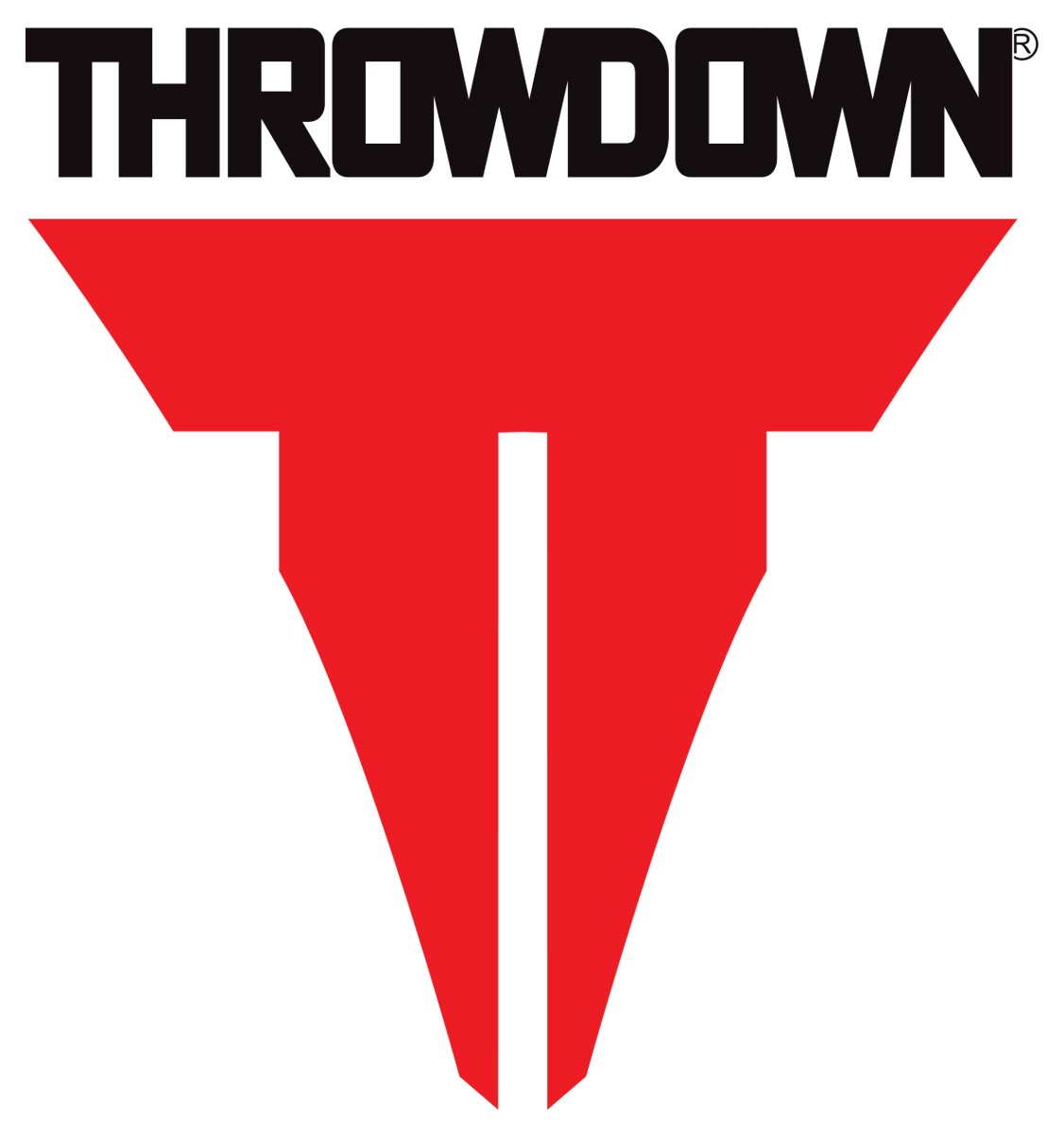Throwdown by XFit