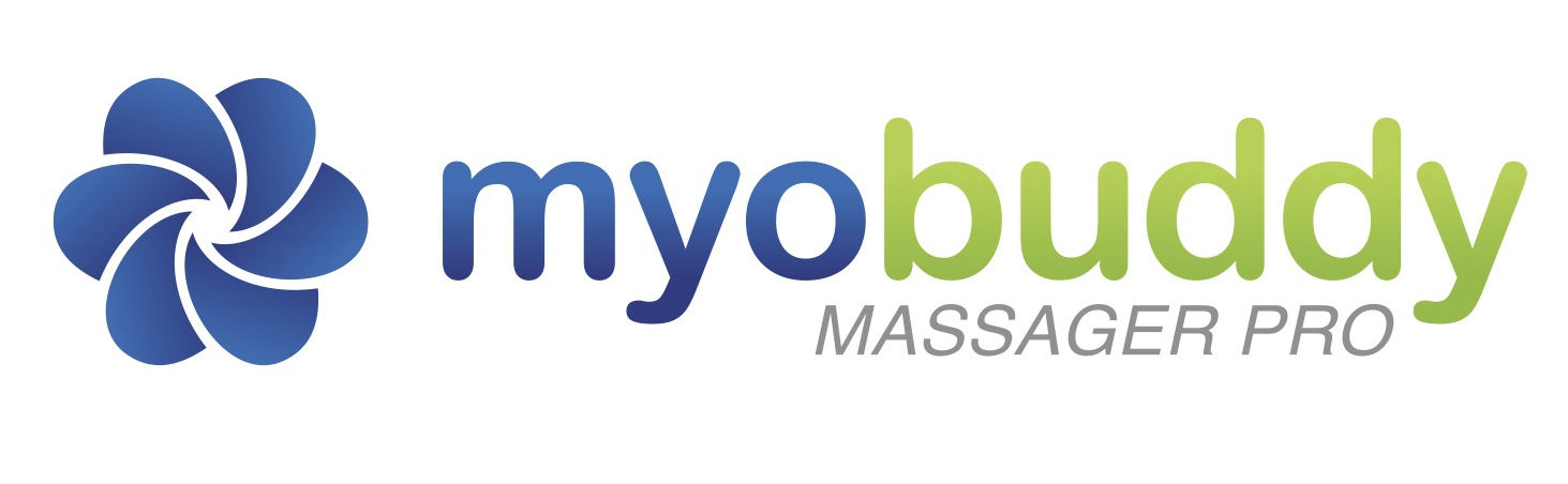 MyoBuddy Massager Pro
