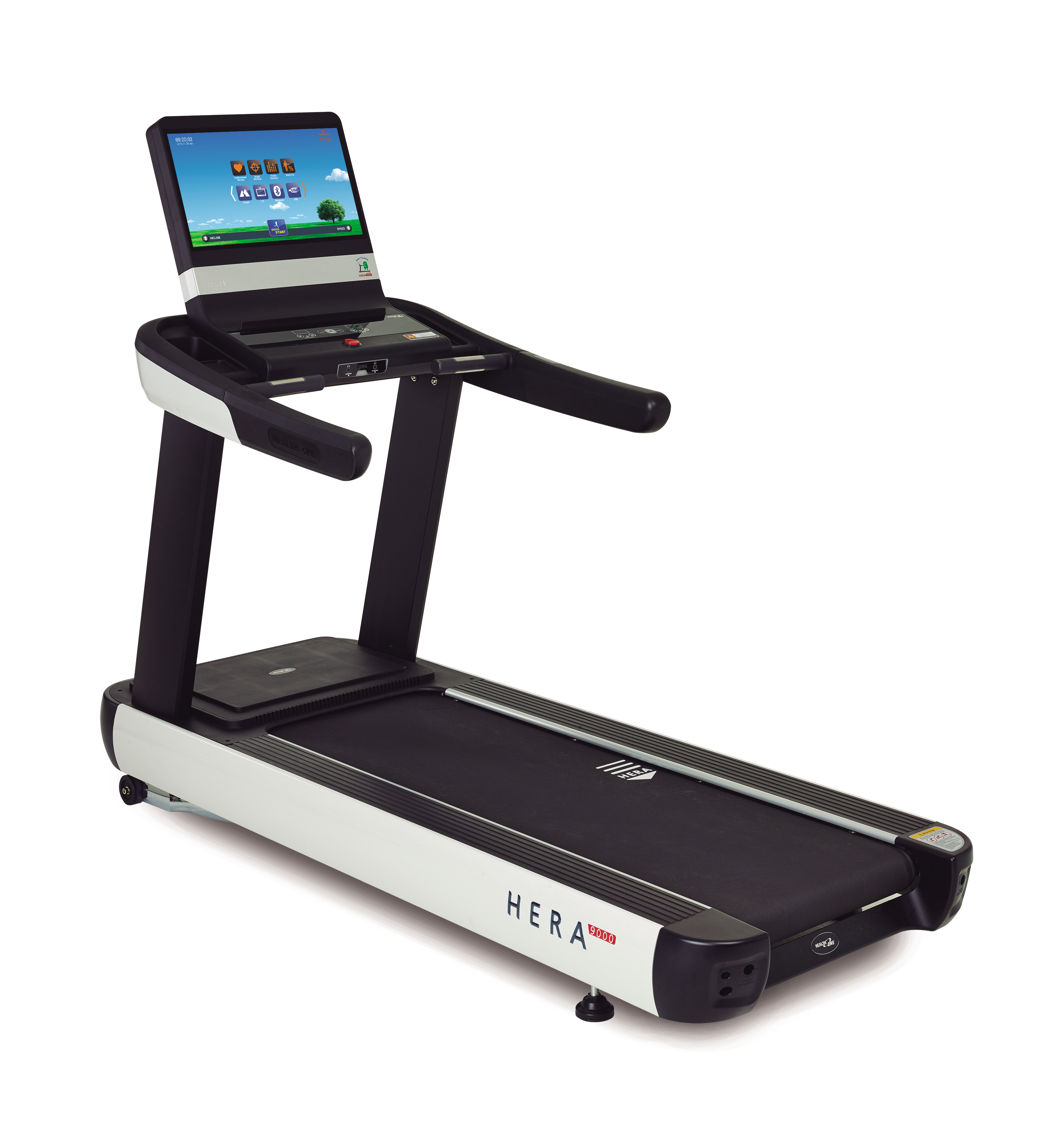 SMART TREADMILL HERA-9000ANDROID