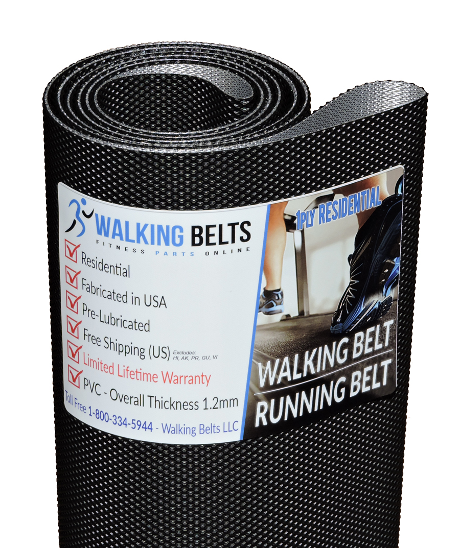 Residential Treadmill Walking Belt