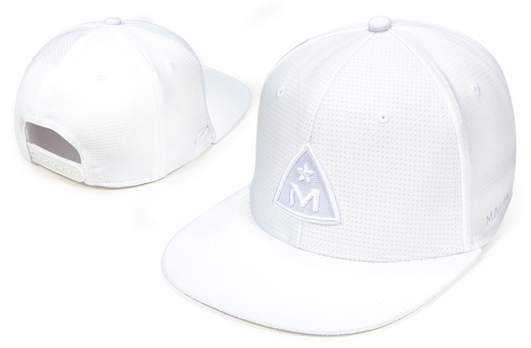 Ultra-Fit Adjustable Hat with Stretch Fi...