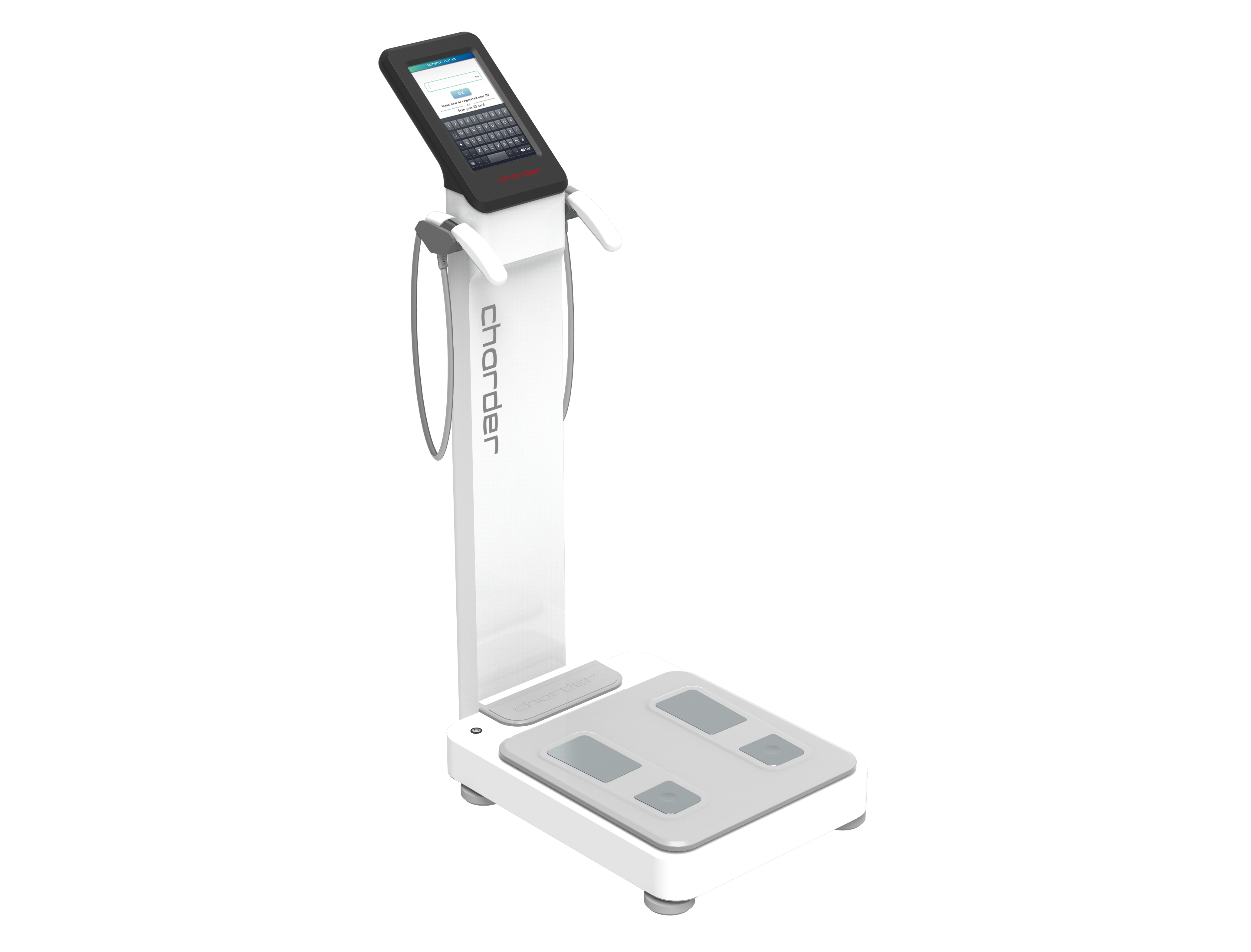 MA801 Body Composition Analyzer