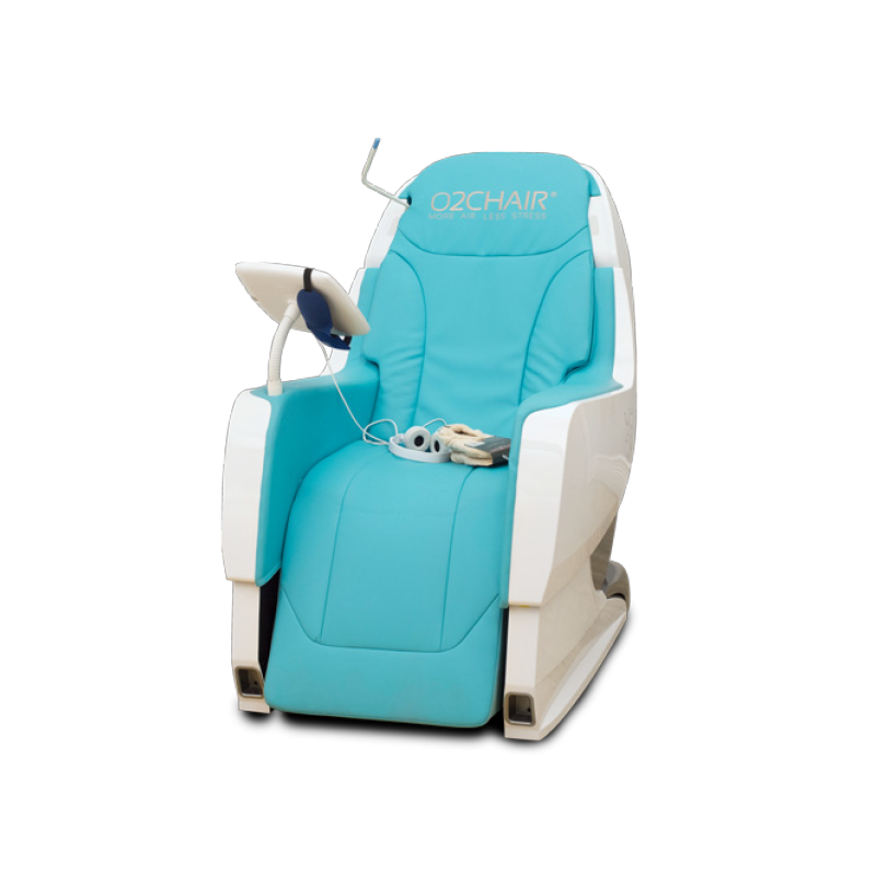 Breathing Chair - the O2 Chair